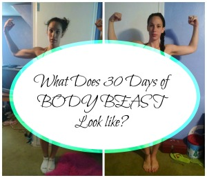 what does 30 days of bb look like