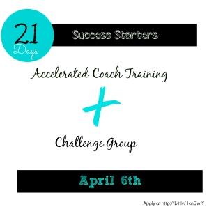 success starters